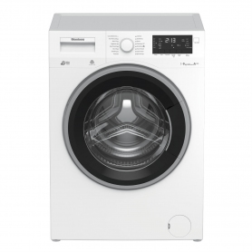 Blomberg 9kg 1400 Spin Washing Machine - White - A+++ Energy Rated - 0
