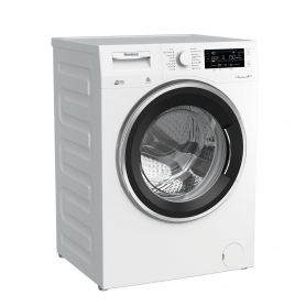 Blomberg 11kg 1400 Spin Washing Machine - White - A+++ Energy Rated - 3