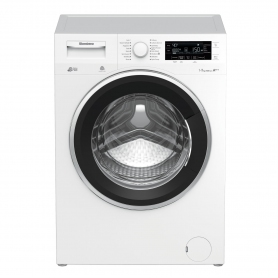 Blomberg 11kg 1400 Spin Washing Machine - White - A+++ Energy Rated