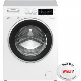 Blomberg 11kg 1400 Spin Washing Machine