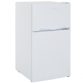 Lec Auto-Defrost Fridge Freezer - 1