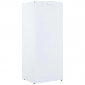 Lec 55cm Tall Freezer - White - A+ Rated