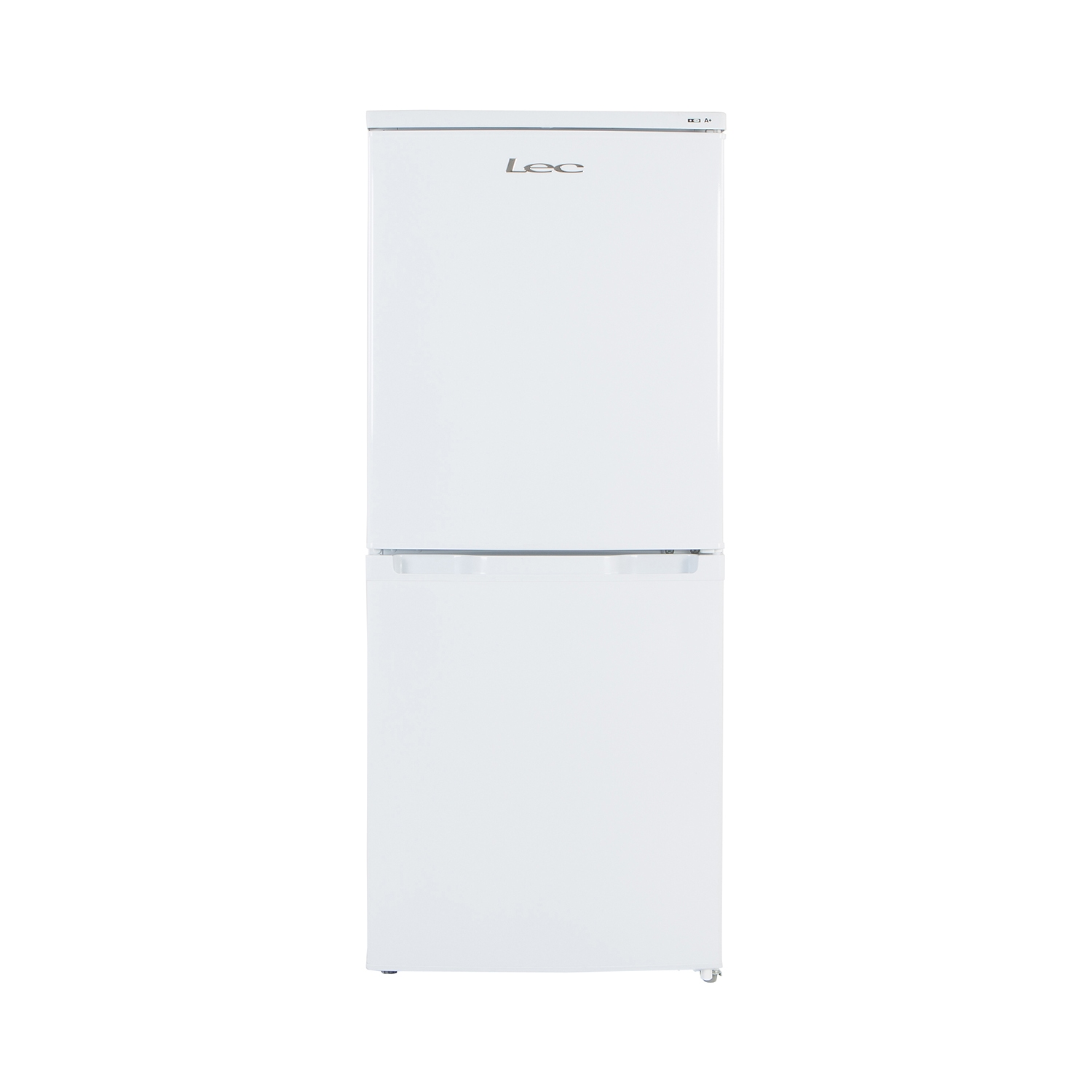 Lec 50cm Fridge Freezer - White - A+ Rated - 0