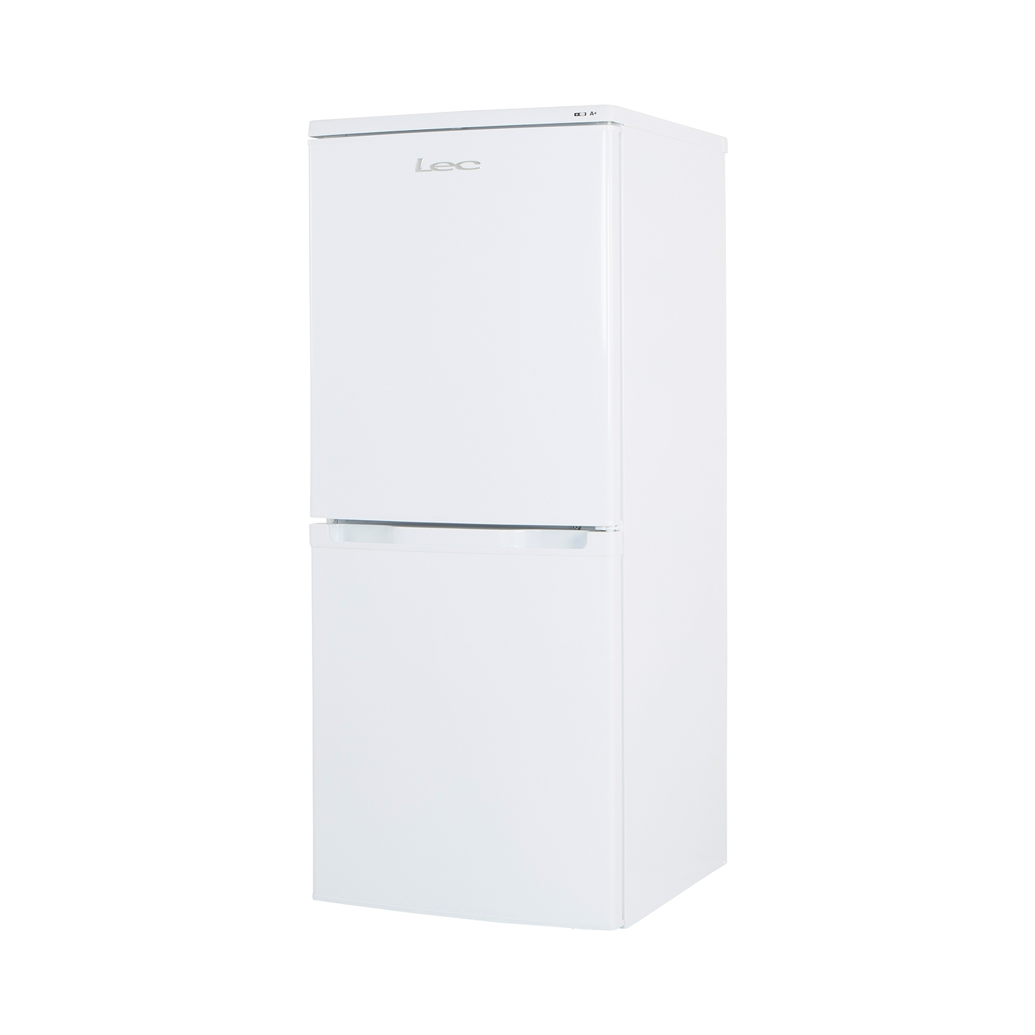 Lec 50cm Fridge Freezer - White - A+ Rated - 3