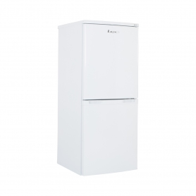 Lec Fridge Freezer - 2