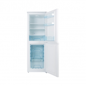 Lec Frost Free Fridge Freezer - 3