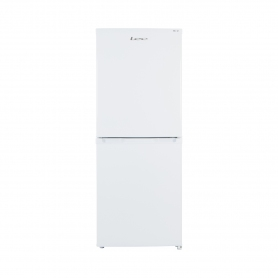 Lec Frost Free Fridge Freezer - 4