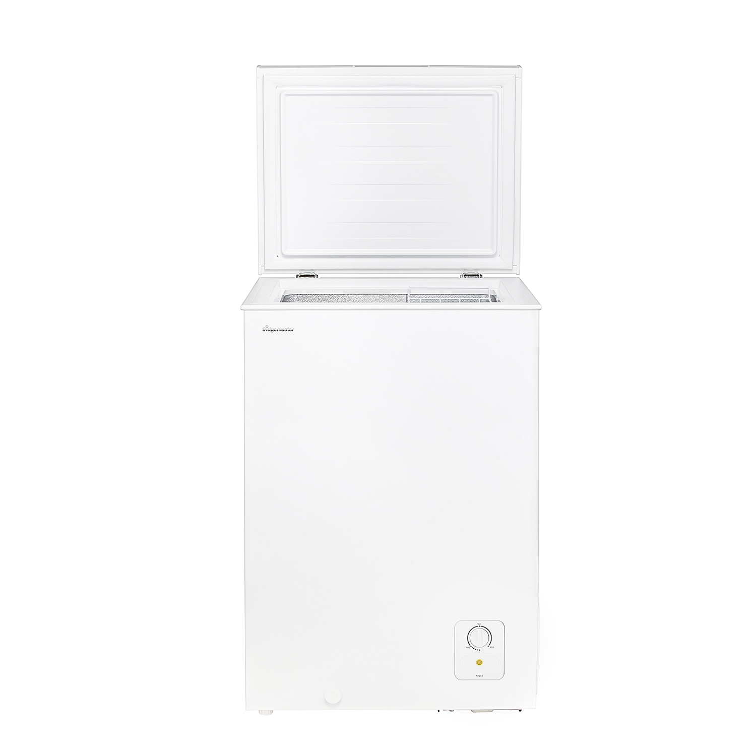 Fridgemaster 55cm Static Chest Freezer - White - A+ Energy Rated - 0