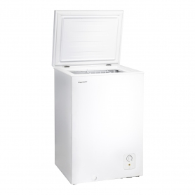 Fridgemaster 55cm Static Chest Freezer - White