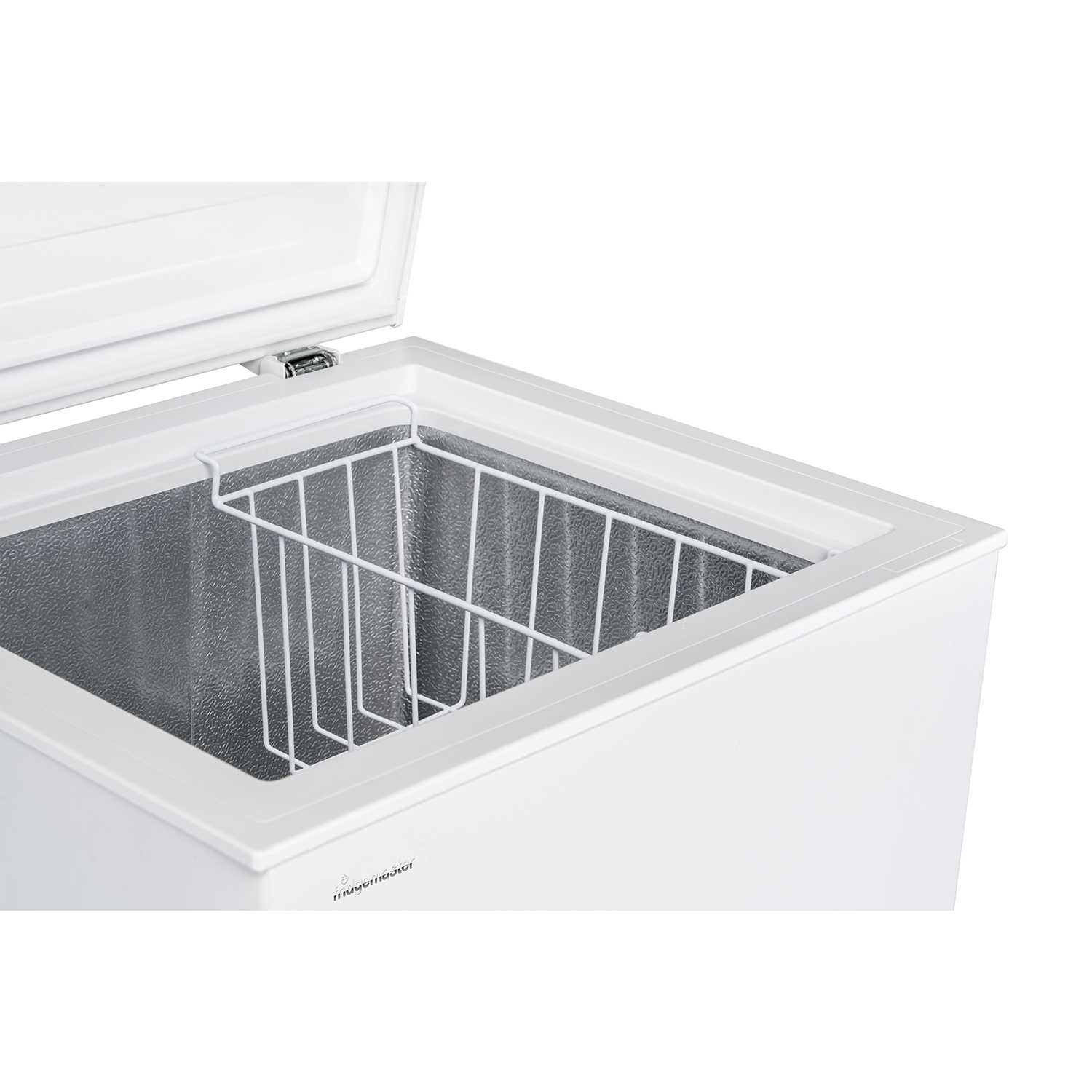 Fridgemaster 55cm Static Chest Freezer - White - A+ Energy Rated - 5