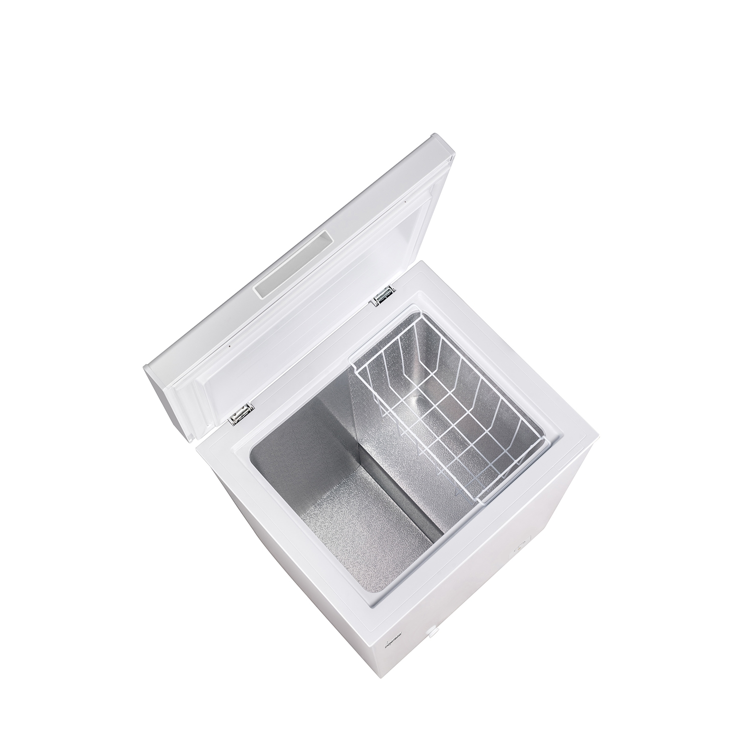 Fridgemaster 55cm Static Chest Freezer - White - A+ Energy Rated - 4