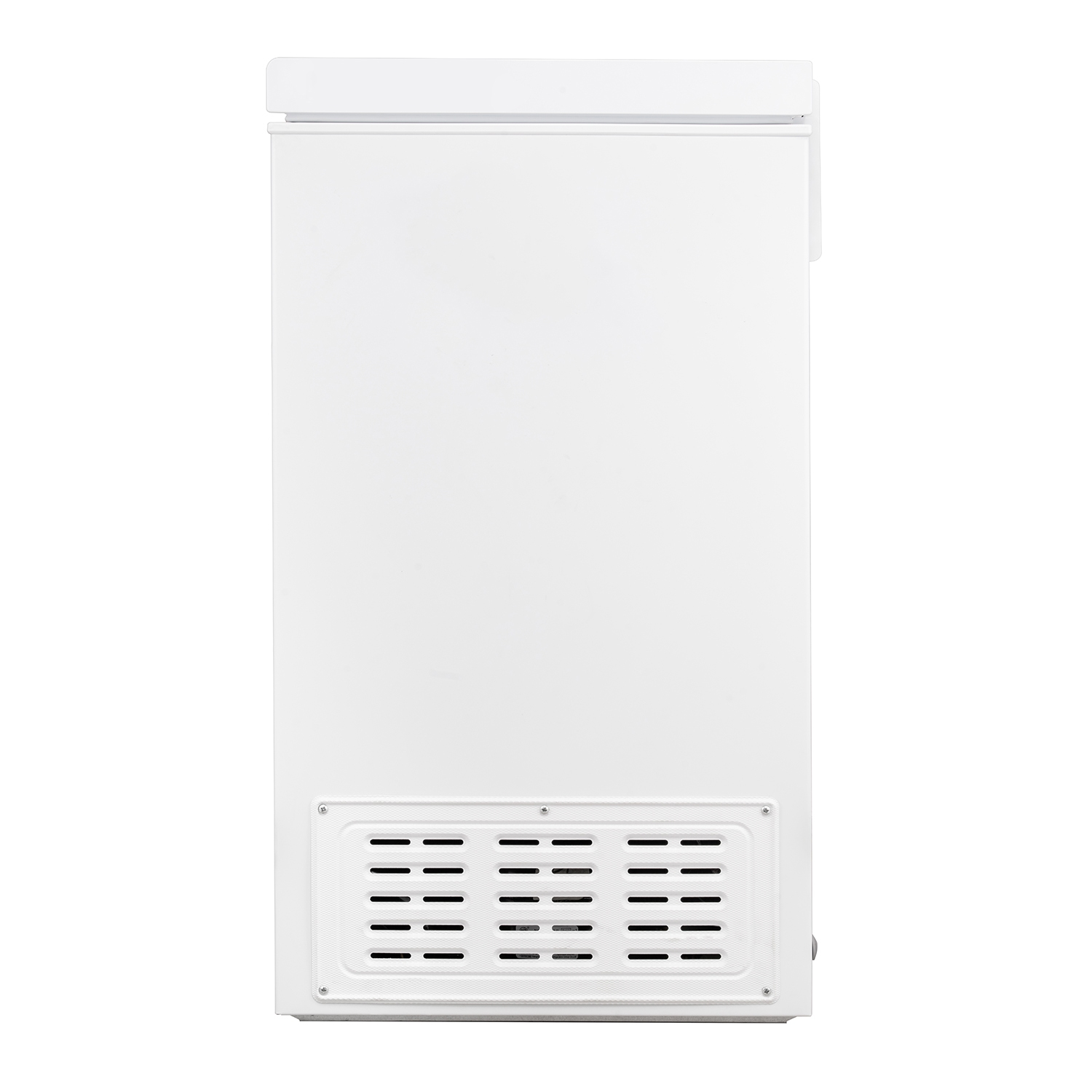 Fridgemaster 55cm Static Chest Freezer - White - A+ Energy Rated - 3