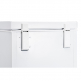 Fridgemaster 55cm Static Chest Freezer - White - A+ Energy Rated - 2