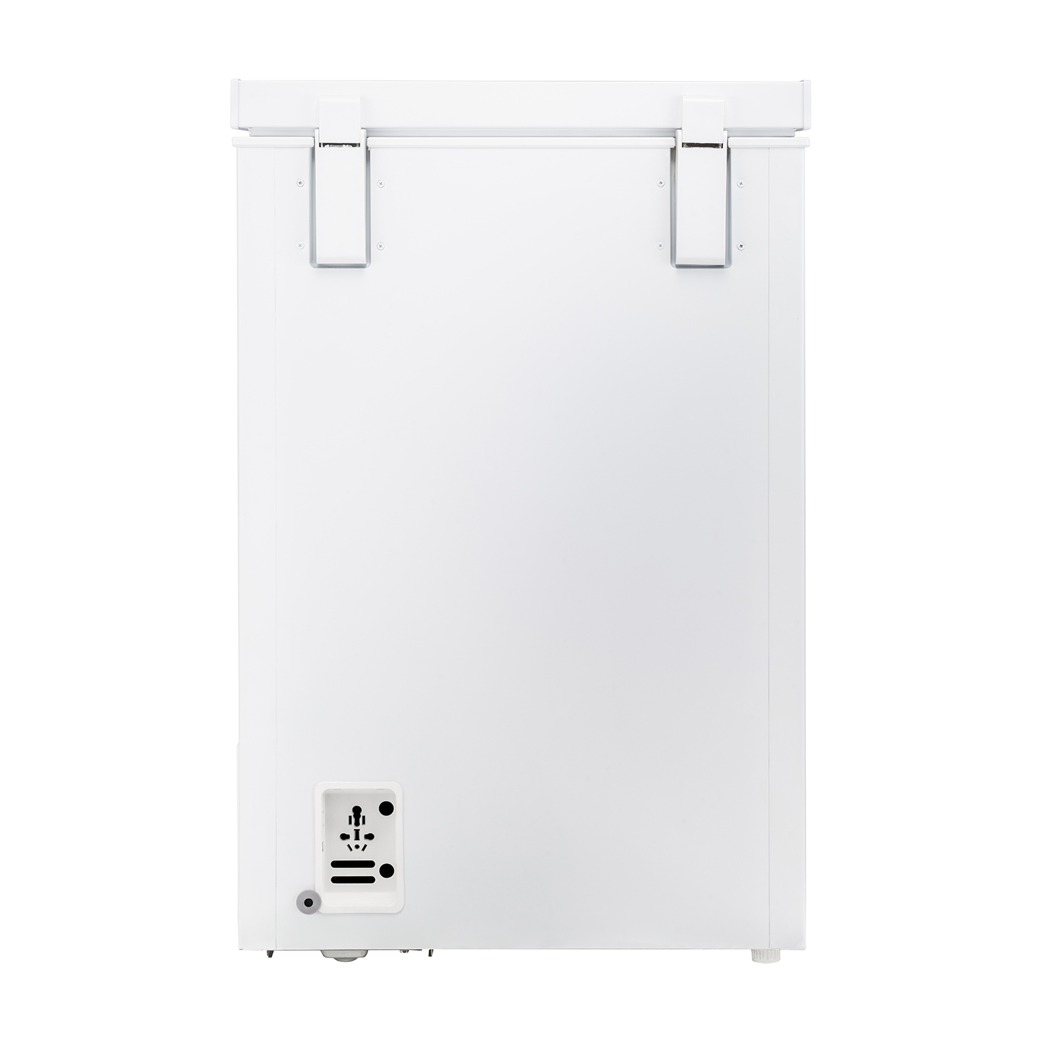 Fridgemaster 55cm Static Chest Freezer - White - A+ Energy Rated - 1