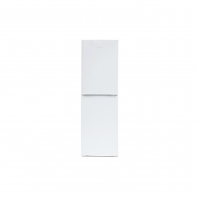 Montpellier Fridge Freezer - White - A+ Rated
