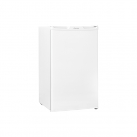 Fridgemaster Undercounter Larder Fridge - White - A+ Rated - 3