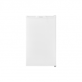 Fridgemaster Undercounter Larder Fridge - White - A+ Rated - 0