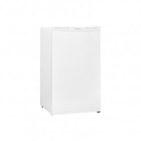 Fridgemaster 50cm Under Counter Freezer - White - A+ Rated - 3