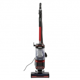 Shark Lift-Away Upright Vacuum Cleaner - Pet Model - Red
