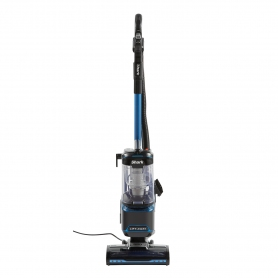 Shark Lift-Away Upright Vacuum Cleaner - Blue