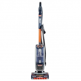 Shark NZ801UKT Anti Hair Wrap Upright Vacuum Cleaner with Powered Lift- Away, TruePet - Blue