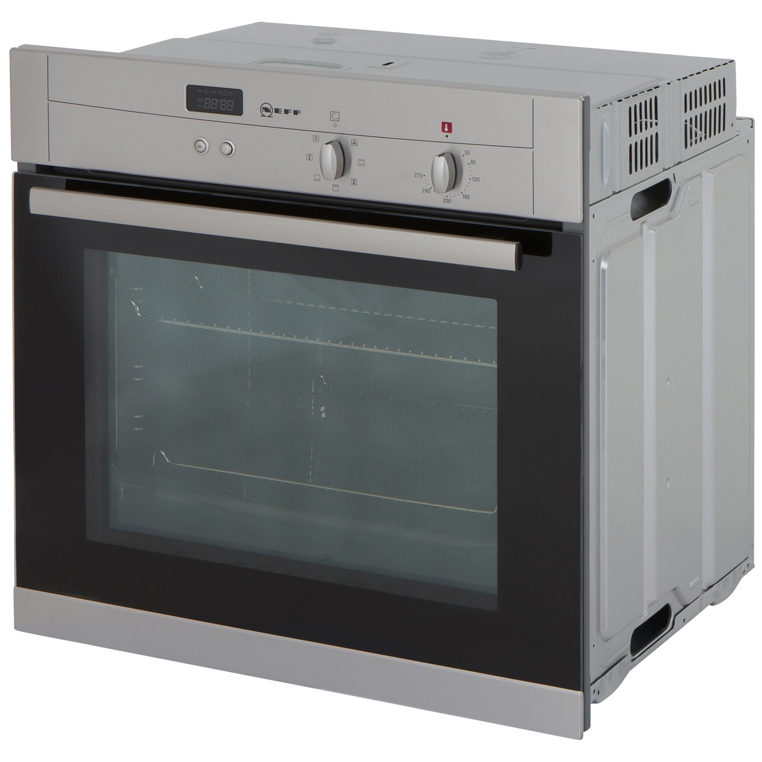 NEFF Built In Single Electric Oven - 5
