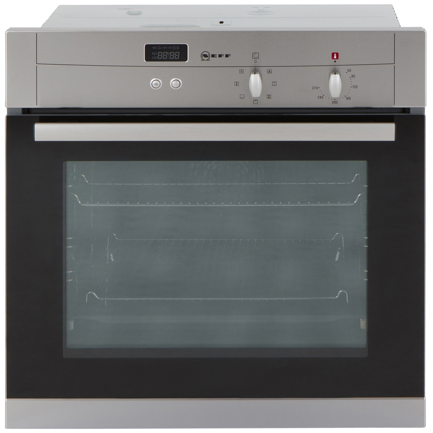 NEFF Built In Single Electric Oven - 0