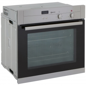 NEFF Built In Single Electric Oven - 3