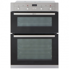 NEFF Built In Double Electric Oven - 5