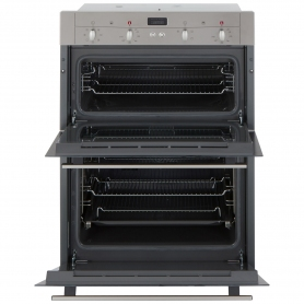 NEFF Built In Double Electric Oven - 4