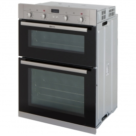 NEFF Built In Double Electric Oven - 3