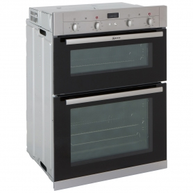 NEFF Built In Double Electric Oven - 2