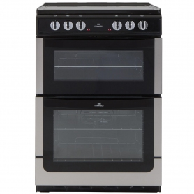 New World 60cm Electric Cooker - 5