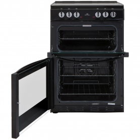 New World 60cm Electric Cooker - 0