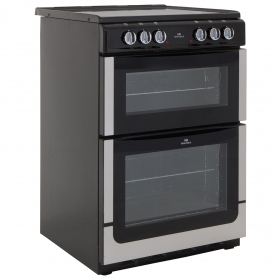 New World 60cm Electric Cooker - 2