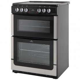 New World 60cm Electric Cooker - 3