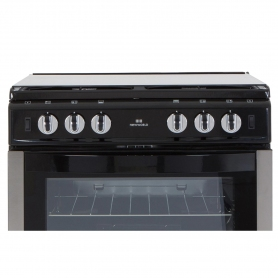 New World 60cm Gas Cooker - 1