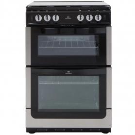 New World 60cm Gas Cooker - 5