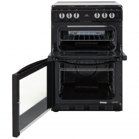 New World 60cm Gas Cooker