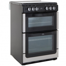 New World 60cm Gas Cooker - 2