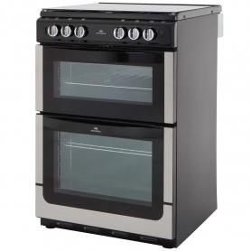 New World 60cm Gas Cooker - 3