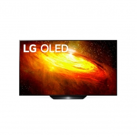 "LG 55"" 4K OLED Smart TV - A Energy Rated - 2"
