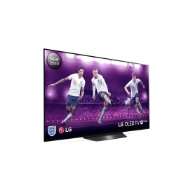 "LG 55"" 4K OLED Smart TV - A Energy Rated"