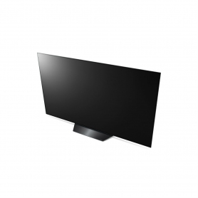 "LG 55"" OLED TV - SMART - webOs - INFINITE - Black - A Rated - 1"