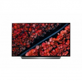 "LG 55"" OLED TV - SMART - webOs - Freeview HD - Freesat HD - INFINITE - Black - A Rated"