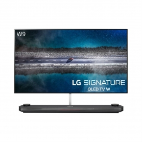 "LG 77"" OLED TV - SMART - webOs - Freeview HD - Freesat HD - INFINITE - Black - A Rated"