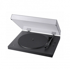 Sony Turntable with BLUETOOTH® connectivity