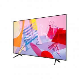 "Samsung 43"" QLED Smart TV - A Energy Rated - 6"