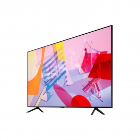 "Samsung 43"" QLED Smart TV - A Energy Rated - 5"