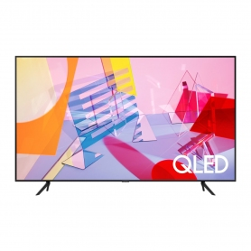 "Samsung 43"" HDR10 QLED Smart TV with Crystal Processor & Adaptive Sound"
